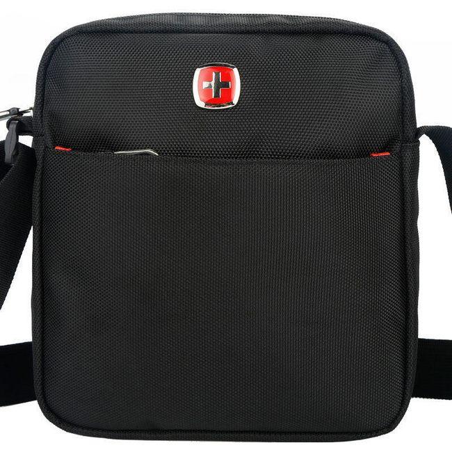 Pánská taška přes rameno 1