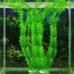 Sztuczna roślina do akwarium