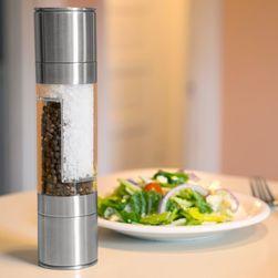 Dvostranski mlinček za sol in poper