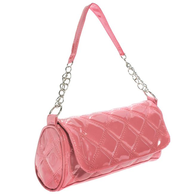 Lakovaná kabelka - v 7 barvách 1