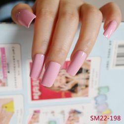 Sztuczne paznokcie QV32