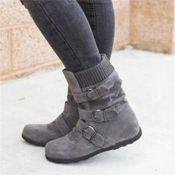Ženske cipele do članka Amy