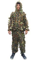 Камуфляжный костюм для охотников U4852