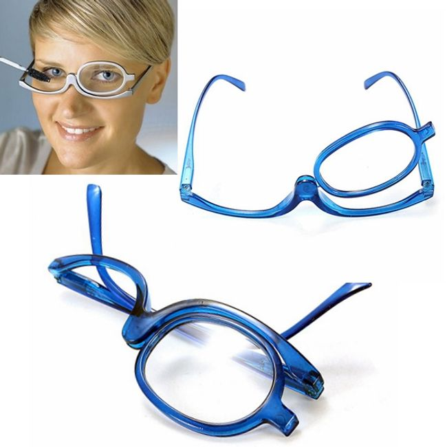 Ochelari pentru machiaj 1