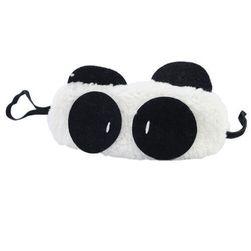 Maska do spania - panda