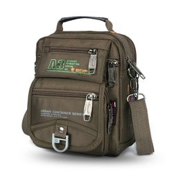 Męska torba na ramię JZ400