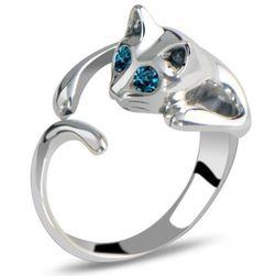 Prsten sa macom