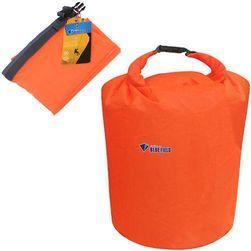 Vodotěsný vak na loď  - 40 litrů - oranžová barva