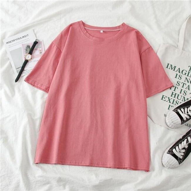 Dámské tričko Urro 1