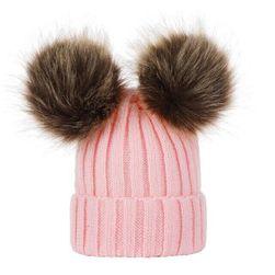 Детска шапка с шал Vitany