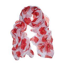 Дамски шал - повече варианти
