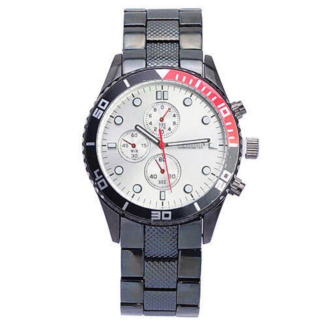 Pánské sportovní hodinky Curren - 2 barvy ciferníku 1
