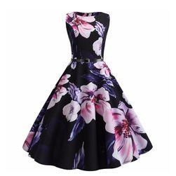 Дамска рокля Vivien
