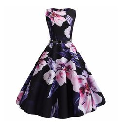 Женское платье Vivien