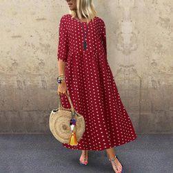 Женское макси платье Lumma