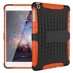 Robustní ochranné pouzdro s možností stojánku pro iPad Mini 1/2/3 – různé barvy