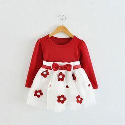 Dívčí šaty Denise