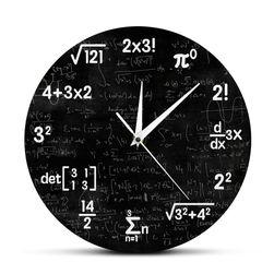 Настенные часы NH7