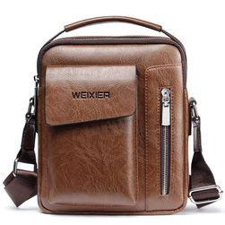 Pánská taška přes rameno LXN003