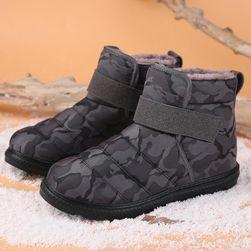 Unisex zimní boty Orin