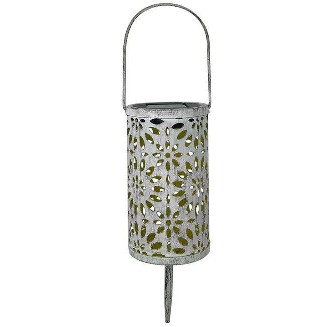 Solární lampa na zahradu Sanisa 1