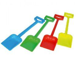 Lopata plast 44cm asst 4 farby náradia RM_49550028