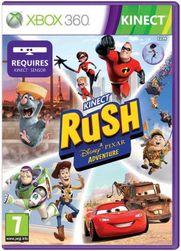 Igra (Xbox 360) Kinect Rush: A Disney-Pixar Adventure