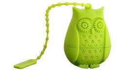 Bagoly alakú tea szűrő - 6 színben