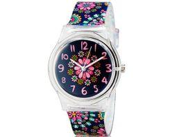 Dziewczęcy zegarek Madleene