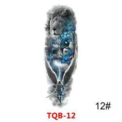Začasna tetovaža  Dt457 12