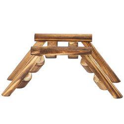Деревянная игрушка для грызунов Nancy