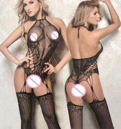 Combinezon plasă pentru femei DSK8