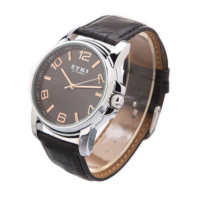 Unisex hodinky - staronová klasika 1