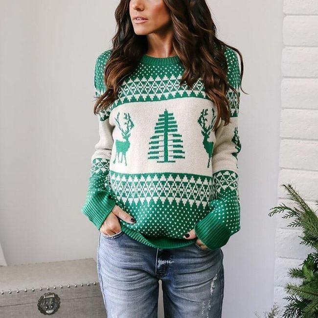 Dámský svetr Ciara 1