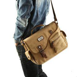 Męska torba na ramię PB100