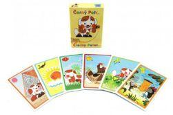 Gra Black Peter Puppy - karty w papierowym pudełku  RM_10703693