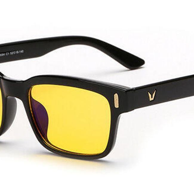 Računalniška očala (UV400) 1