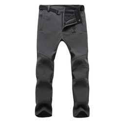 Muške pantalone u sportskom stilu - 3 boje