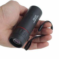 Džepni monokularni teleskop