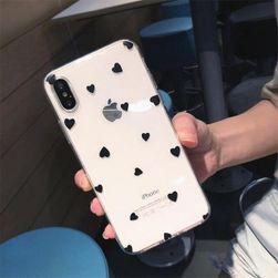 Kryt na iphone 5/5S/SE, 6/6S/6 Plus/6S plus/7/8/7 Plus/8 Plus/X/XS/11/11Pro/11Pro Max Olive