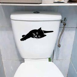 Tuvalet çıkartması OKL5