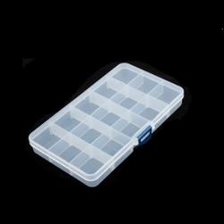 Podesiva plastična kutija