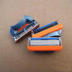 Capete de rezerva pentru aparat de ras Gillette Fusion -  4 bucăți