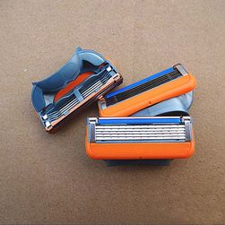 Резервни ножчета за Gillette Fusion - 4 бр