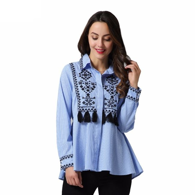 Ženska bluza Andrea 1