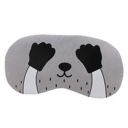 Maska za spavanje B05648