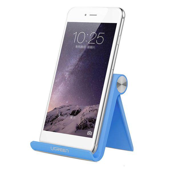Univerzální polohovatelný stojánek na smartphony i tablety 1
