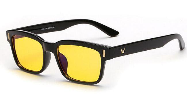 Számítógépes szemüveg (UV400) 1