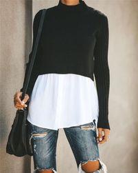 Женский свитер Phillie