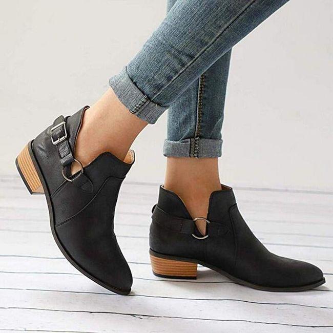 Bayan ayakkabı Jineen 1